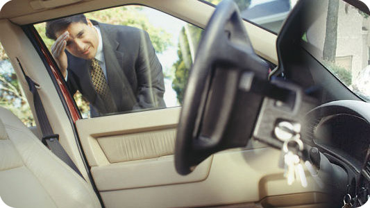Photo of Dealing With Your Limo's Stuck Door