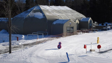 Photo of The Technology Behind Fabric Building: How To Regulate Temperature?