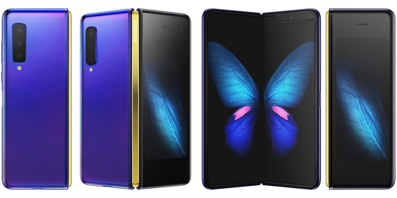 Photo of Samsung Galaxy Fold: The Future Has Unfolded