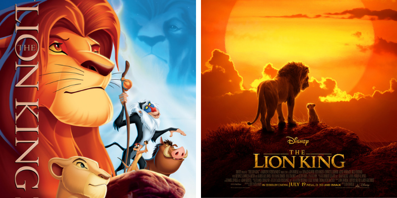 Photo of The Lion King Review: A Visually Spectacular Yet Soulless Retelling