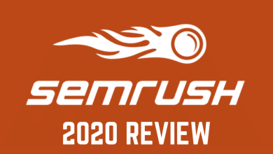 Photo of A 2020 SEMrush Review: All About Tools & Tips